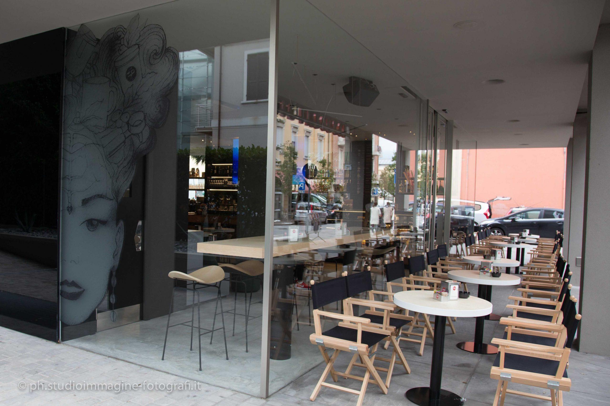 Caffè Pascucci Shop Cattolica 005