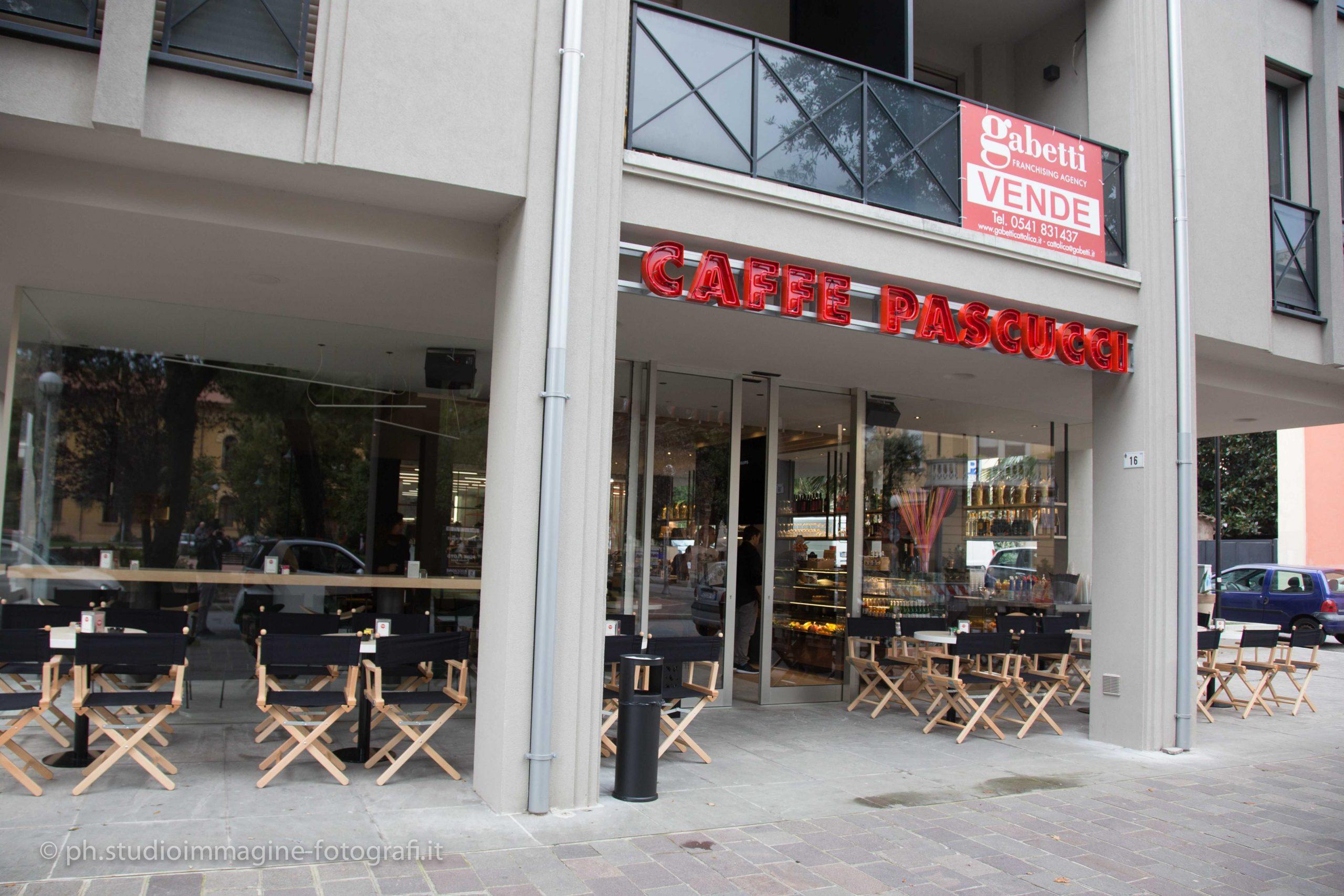 Caffè Pascucci Shop Cattolica 006