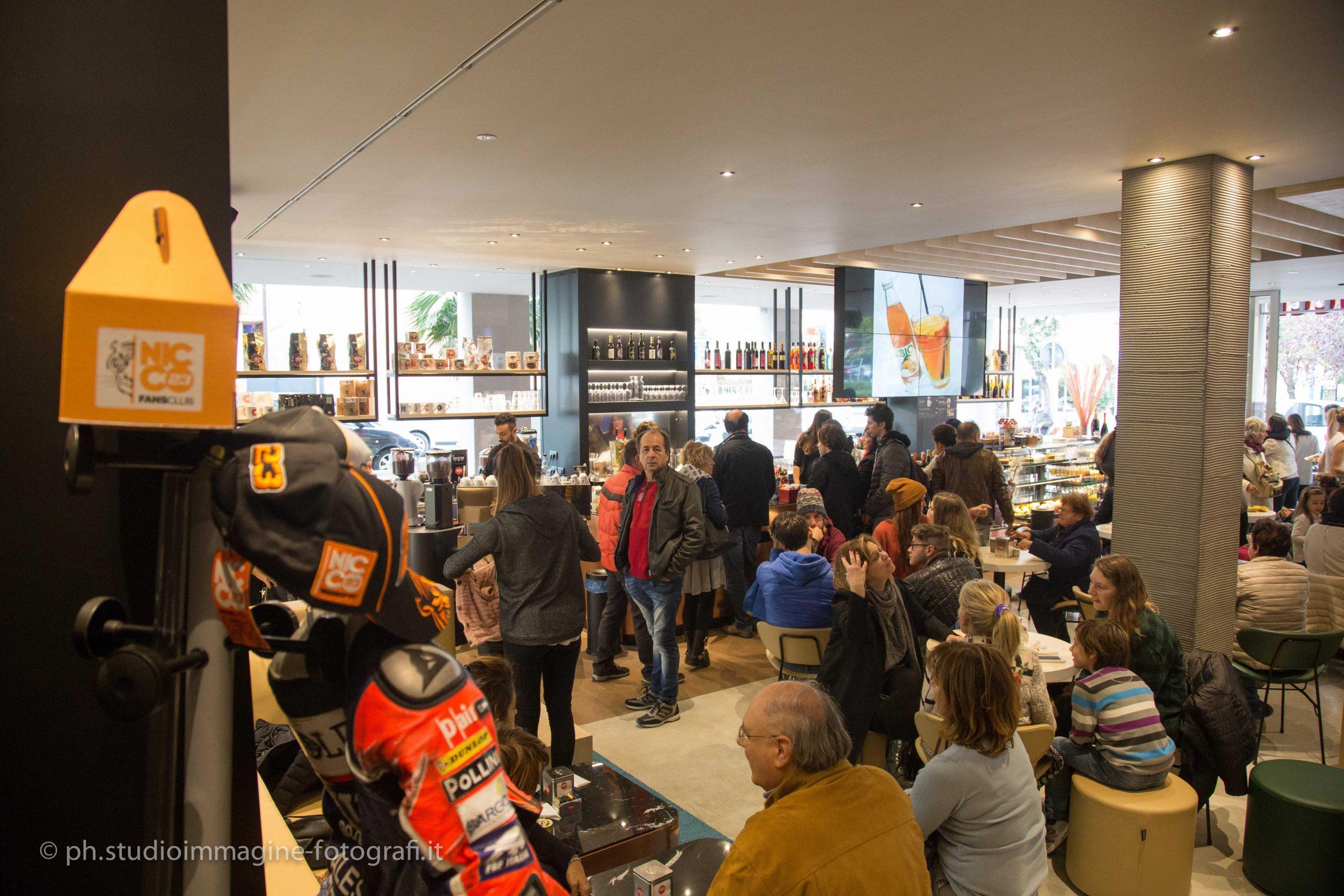 Caffè Pascucci Shop Cattolica 014