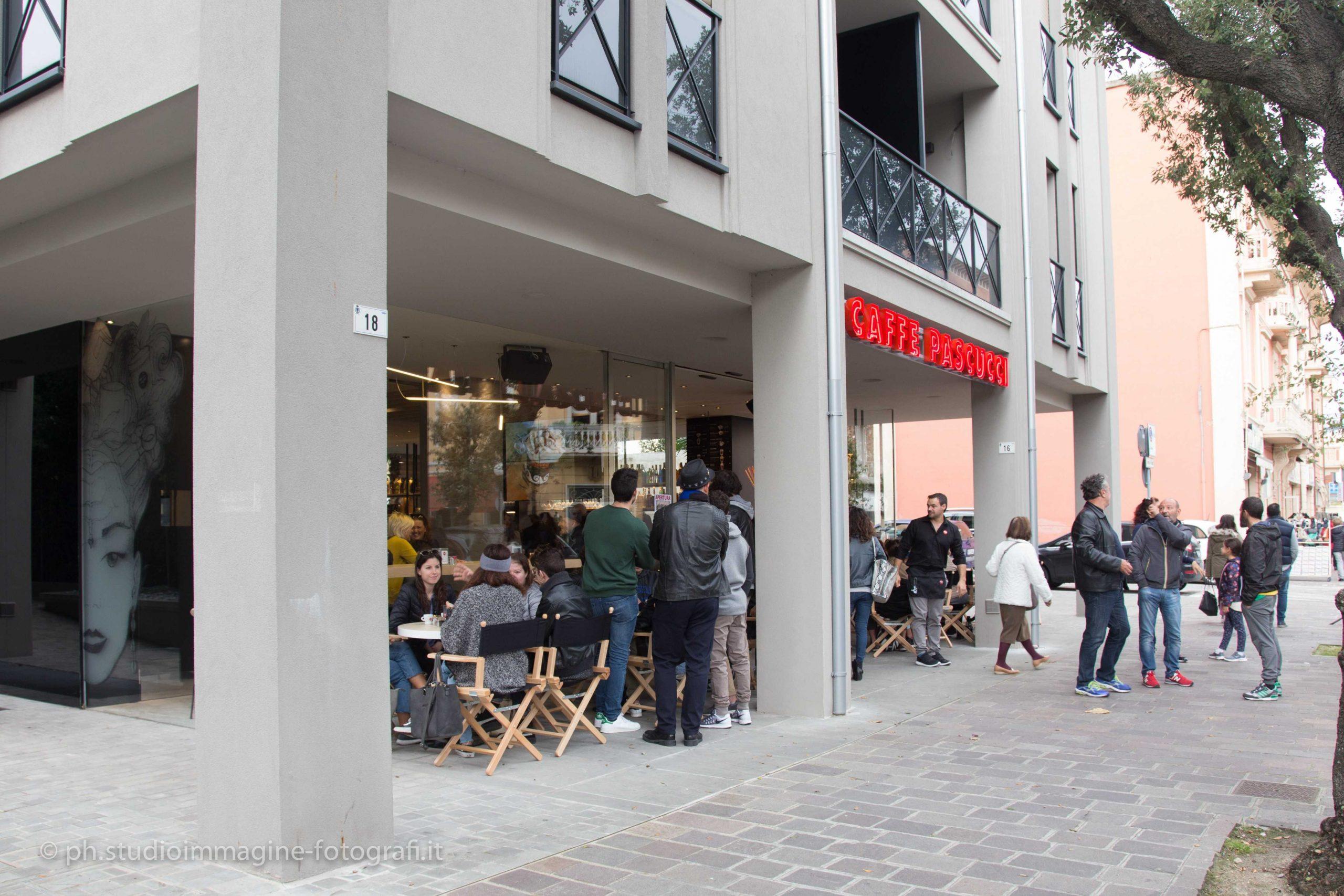 Caffè Pascucci Shop Cattolica 017
