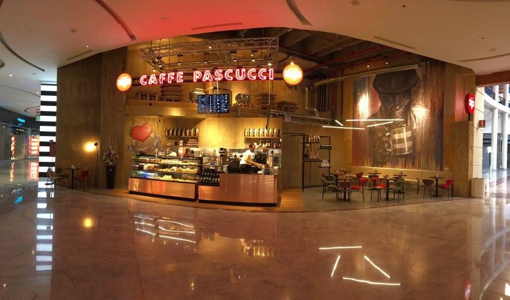 Caffè Pascucci Shop Mezzolombardo 005