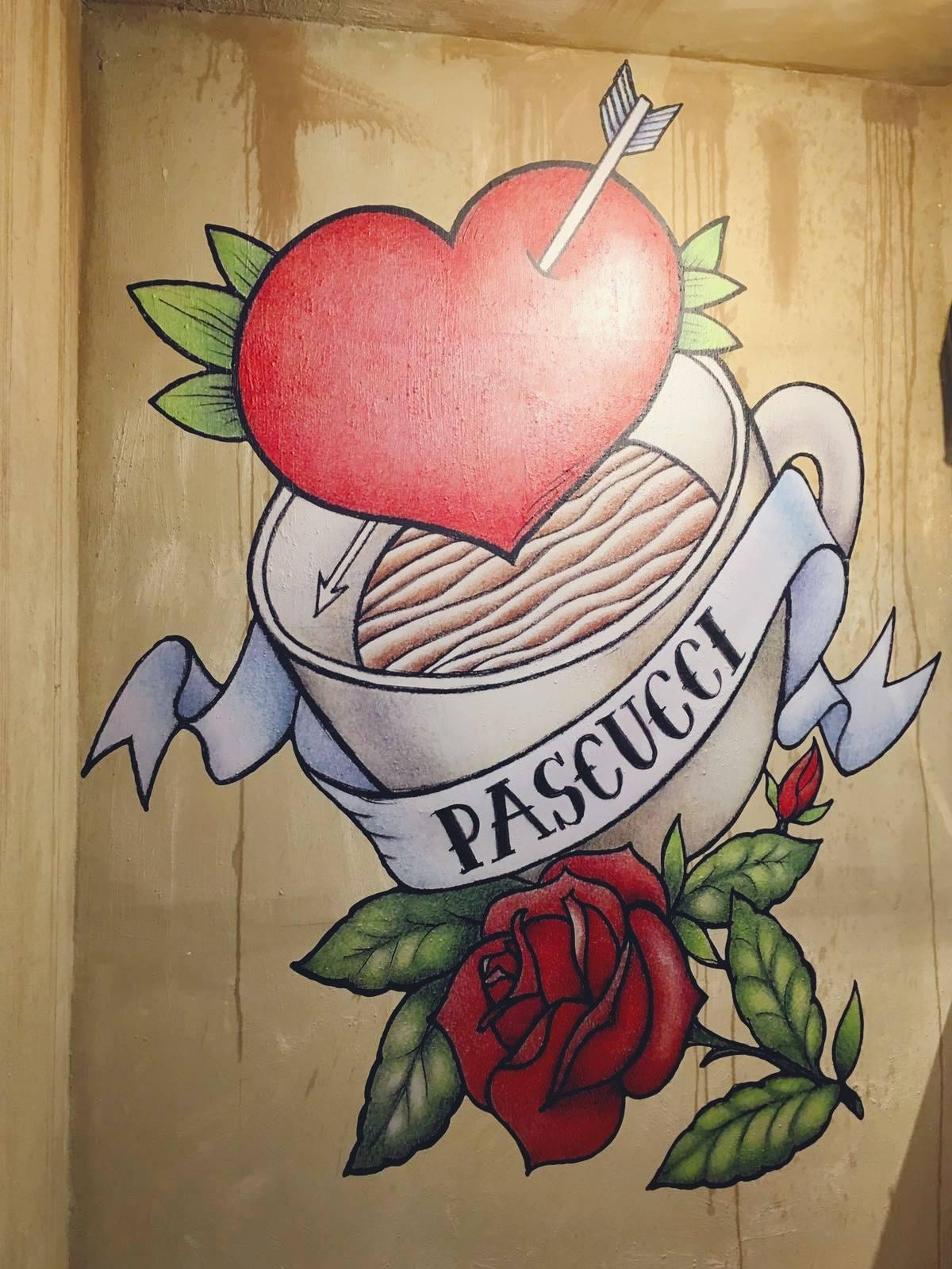 Caffè Pascucci Shop Firenze I gigli 008