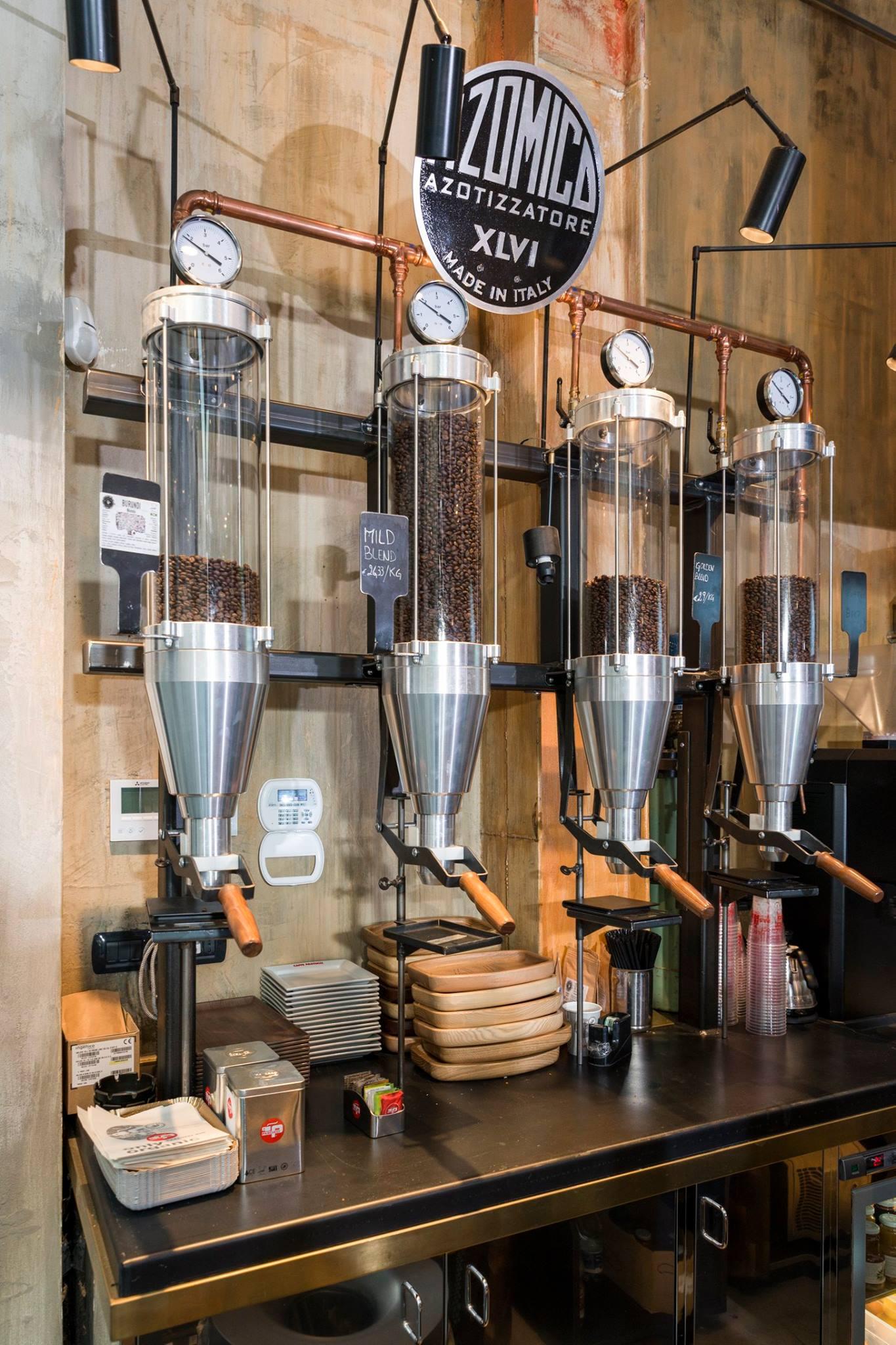 Caffè Pascucci Shop Rimini Corso d'Augusto_003