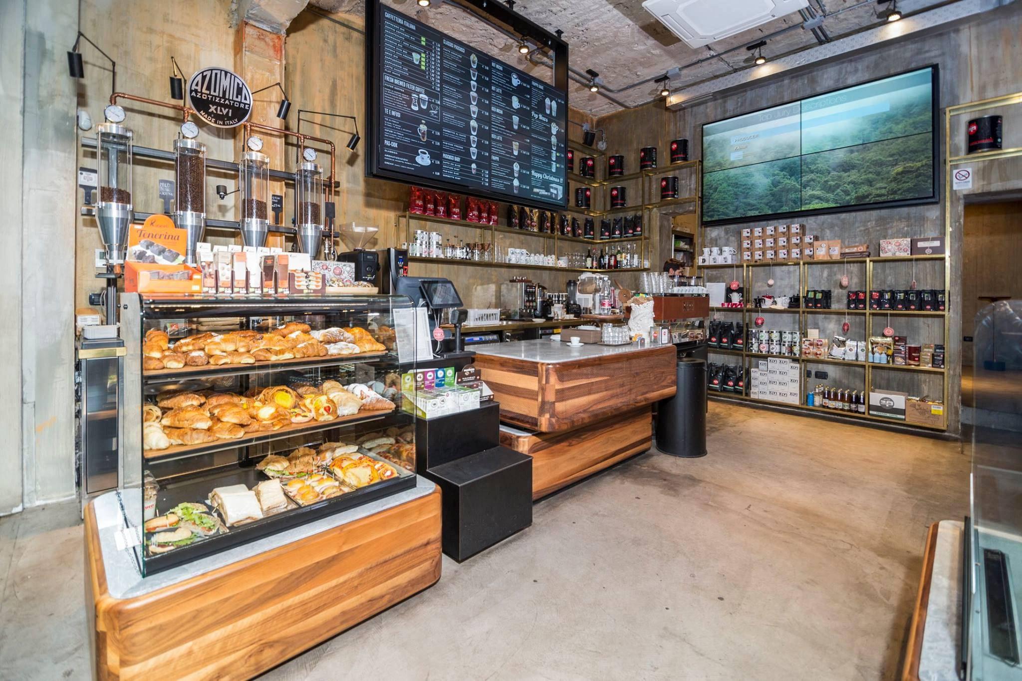 Caffè Pascucci Shop Rimini Corso d'Augusto_002