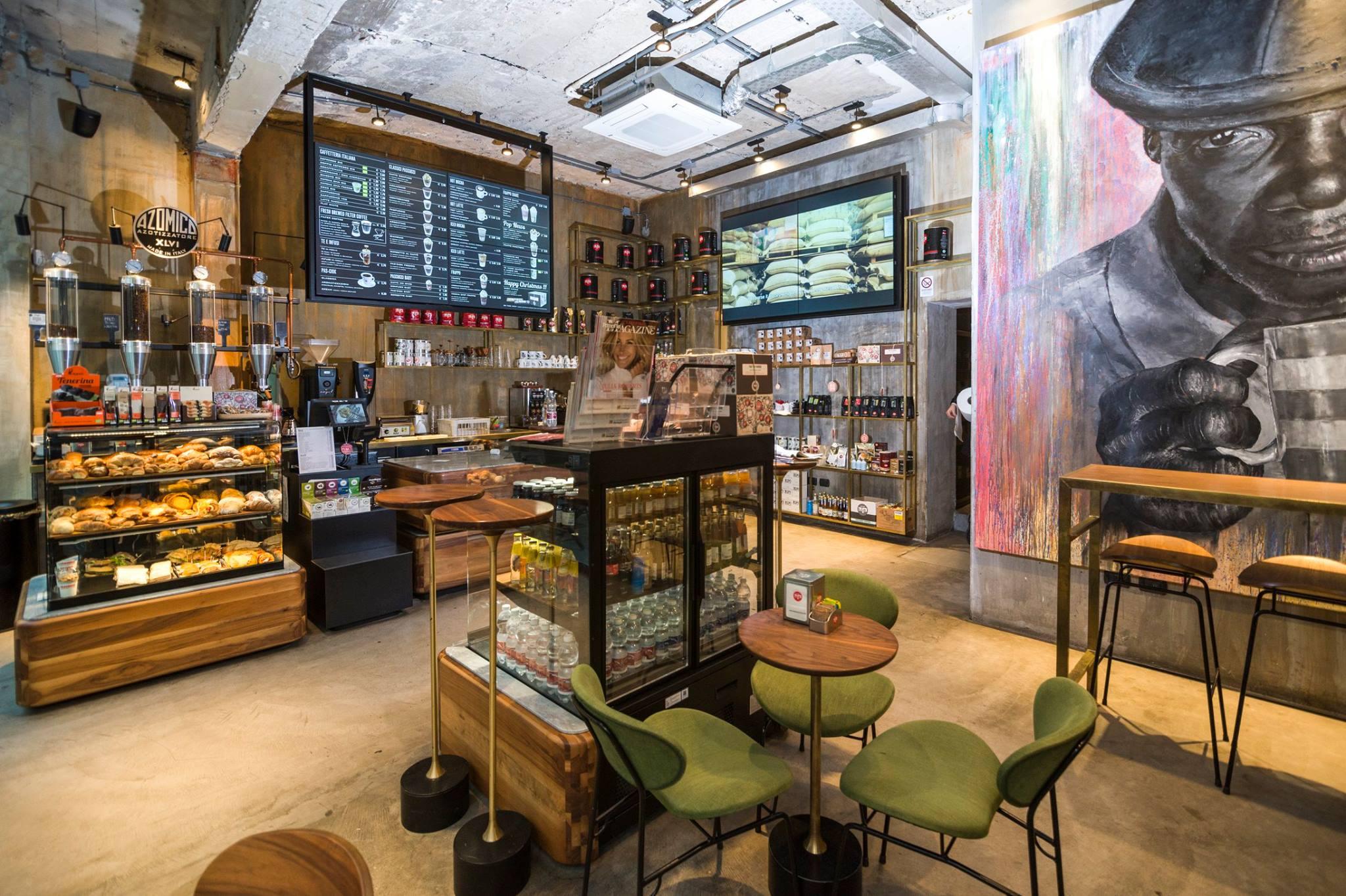 Caffè Pascucci Shop Rimini Corso d'Augusto_001