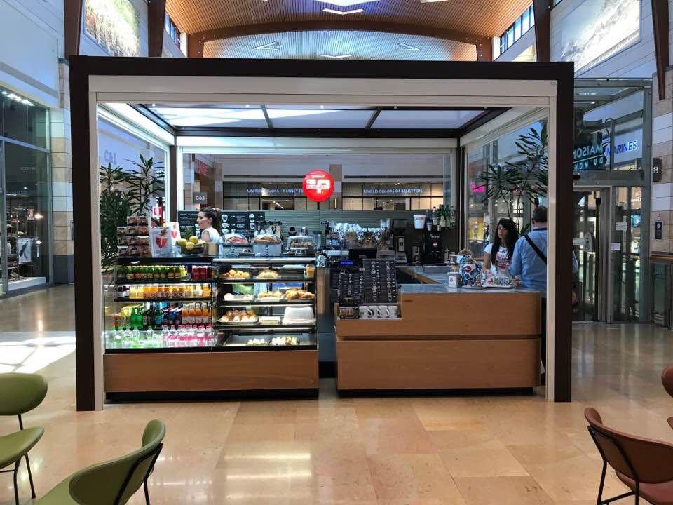 Caffè Pascucci Shop Teramo