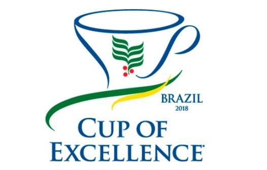 Caffè Pascucci Cup Of Excellence Brazil 2018