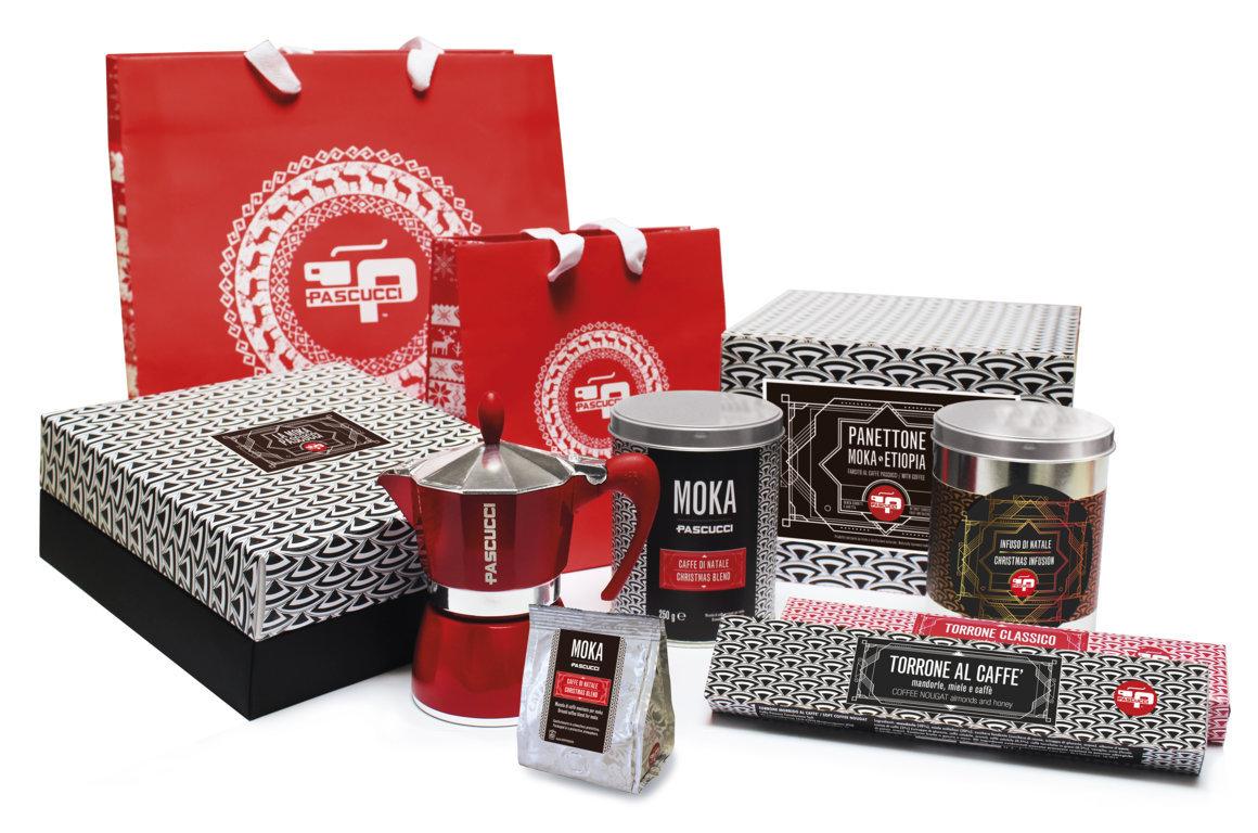 Caffè Pascucci prodotti natale 2018 (FILEminimizer)