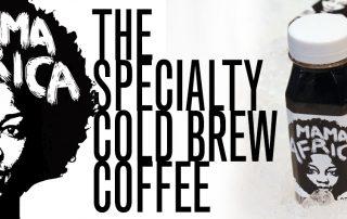 Caffè Pascucci Mama Africa 1280 x 475 COLD BREW